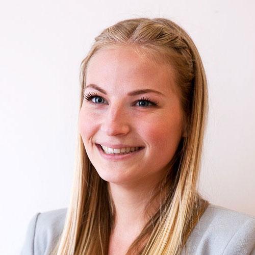 Carina Oppgenhoff