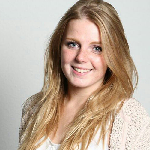 Annika Bertsch