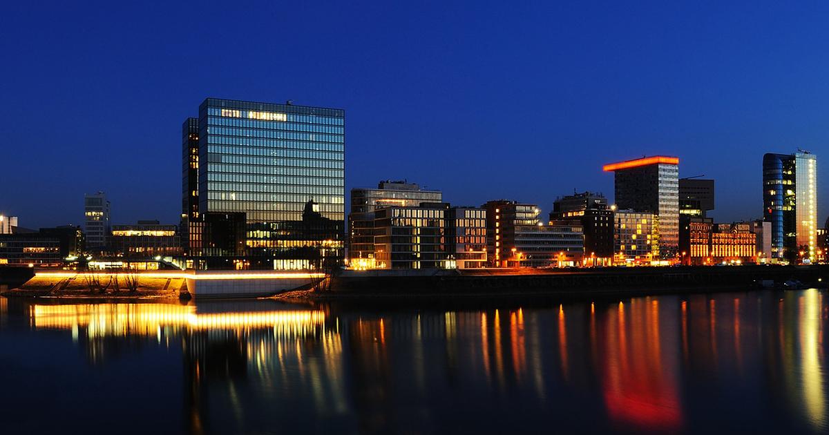 Contra 2017, Düsseldorf