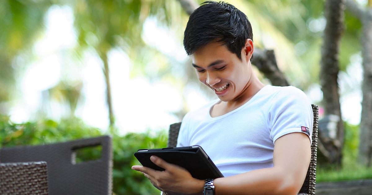Praktikum, Online-Marketing