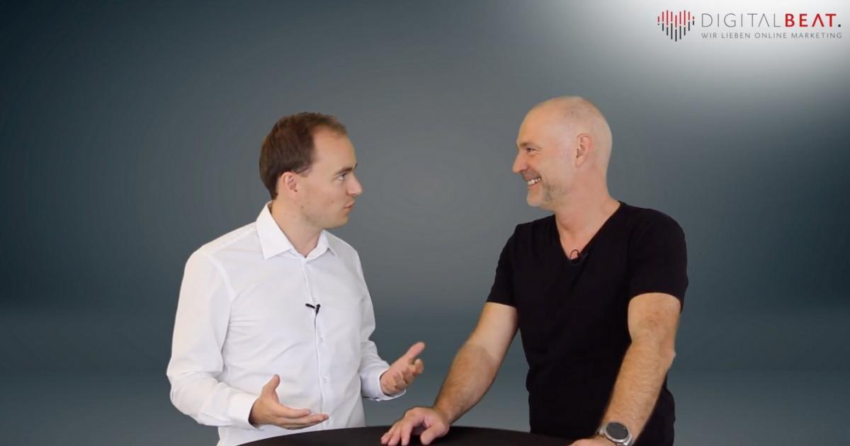 13: Content-Produktion: Wie Dr. Stefan Frädrich 20-30 Videos am Stück produziert