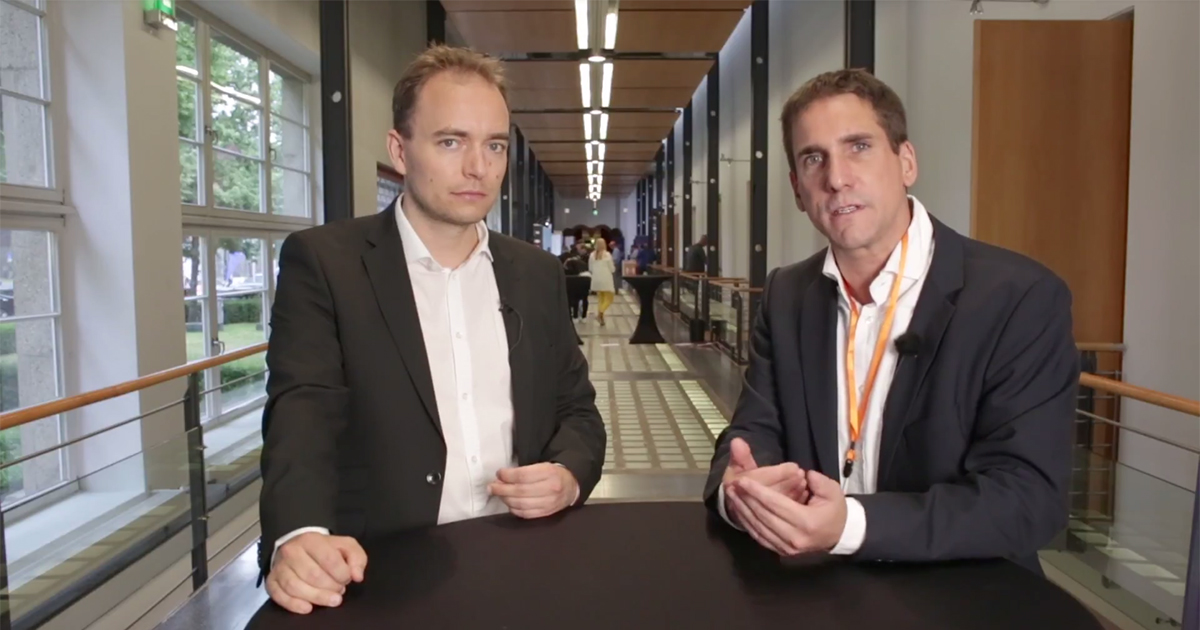 XING-Führungskraft Jens Meyer gibt konkrete Tipps zur Vermarktung deines Unternehmens auf XING