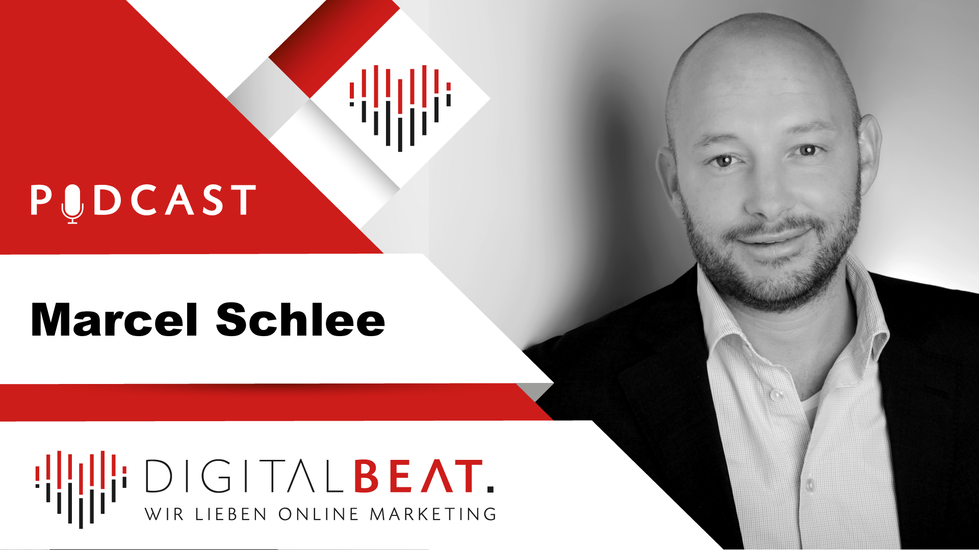 Podcast Marcel Schlee Digital Beat