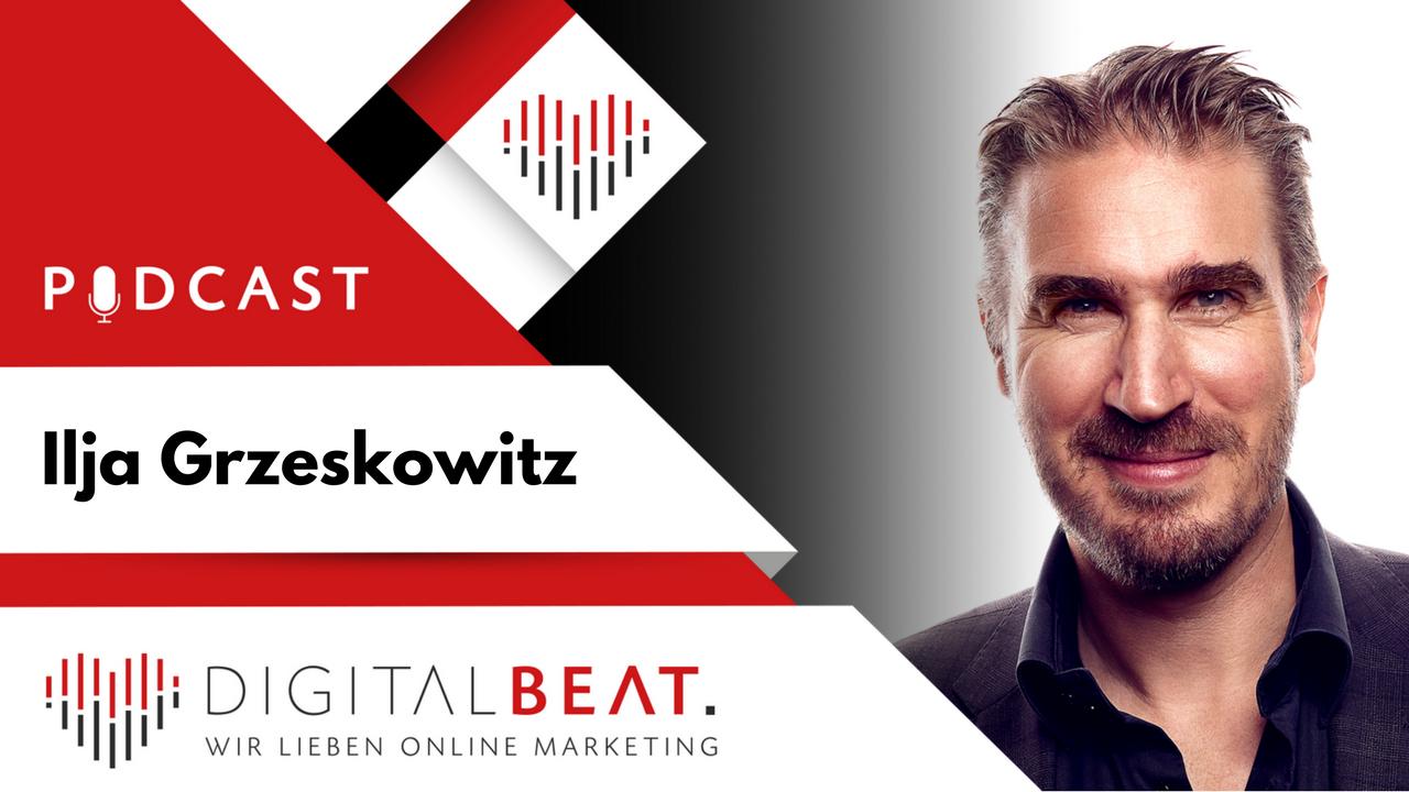 Podcast Ilja Grzeskowitz