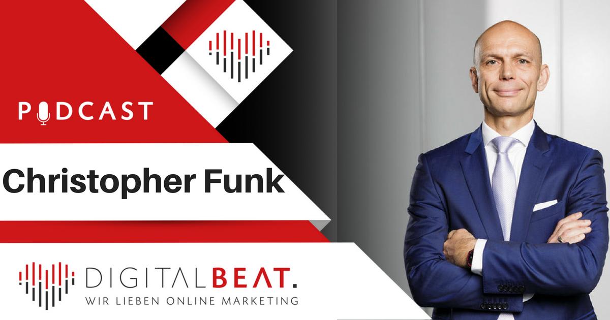 Christopher Funk