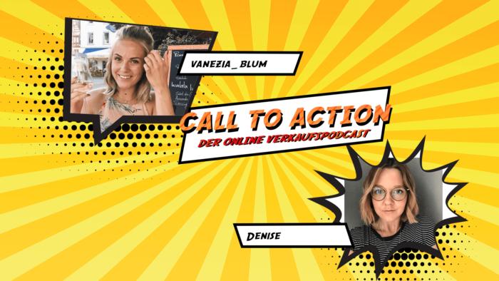 vanezia blum call to action
