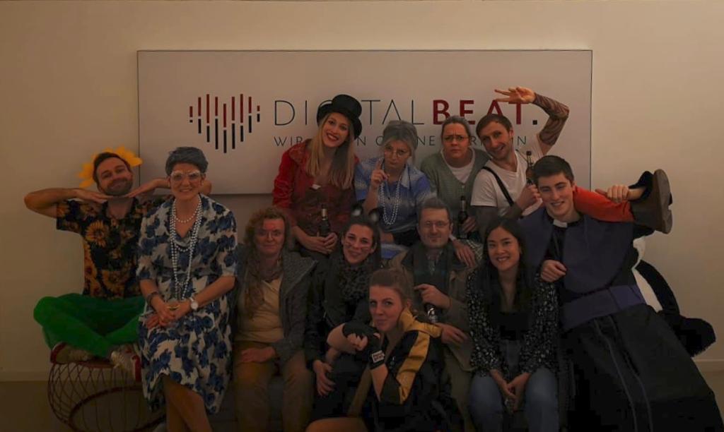 Digital Beat Team