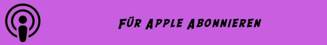 Für Apple abonnieren