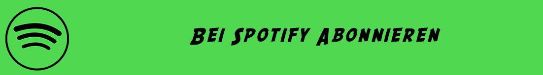 Bei Spotify abonnieren