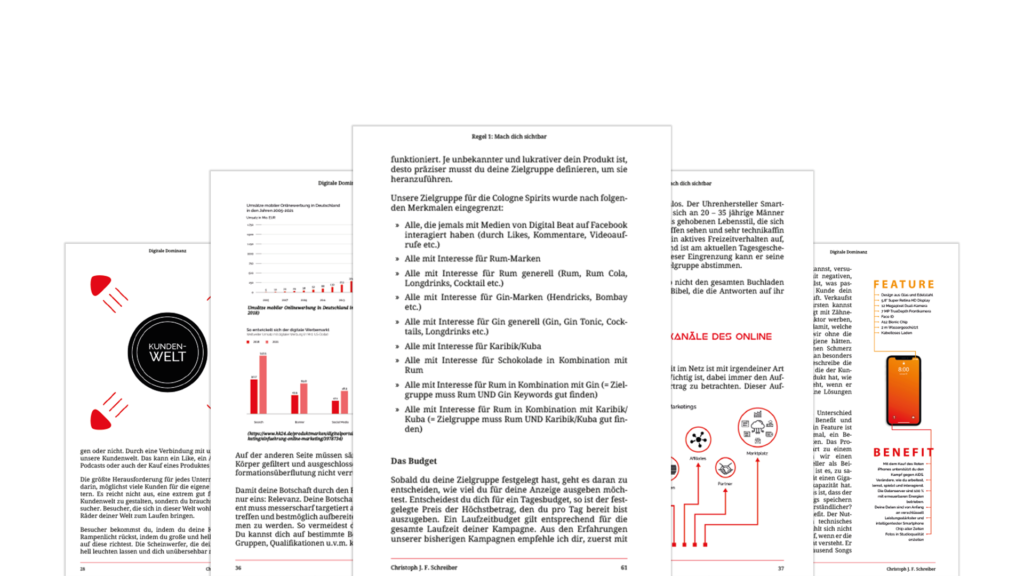 Blick ins Buch Digitale Dominanz