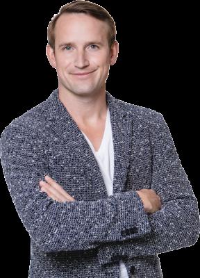 CEO Christoph J. F. Schreiber